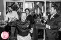 Chef Shane Straiko Cosmopolitan Hotel Eight Wine Bar Versay wine on tap Launch