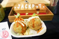 Me.n.u Pork Belly Rice Balls