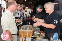 Spirit Confidential with Jim Beam world famous Master Distillers and Ambassadors-23