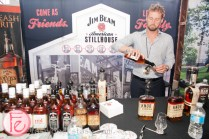 Spirit Confidential with Jim Beam world famous Master Distillers and Ambassadors-61