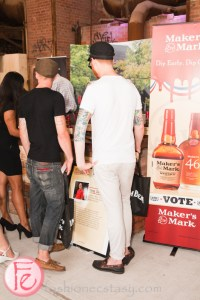 Spirit Confidential with Jim Beam world famous Master Distillers and Ambassadors-65