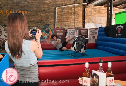 Spirit Confidential with Jim Beam world famous Master Distillers and Ambassadors-90