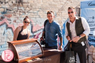 Spirit Confidential with Jim Beam world famous Master Distillers and Ambassadors-94