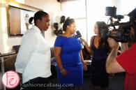 Jill Andrew and Aisha Fairclough- A Toast to Curves 2013 Body Confidence Canada Awards