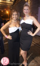Melissa Grelo, Shay Lowe at Artbound pARTY 2013 - 90210