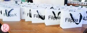 Filippa K x KLAUS pop-up installation