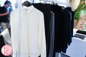 Filippa K x KLAUS pop-up installation