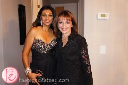 Karen Johnson & Christine Bentley