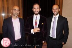 Mount Sinai Hospital Auxiliary's 60th Birthday Bash Gala at The Ritz