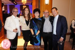 Simmie Antflick at Mount Sinai Hospital Auxiliary's 60th Birthday Bash Gala at The Ritz