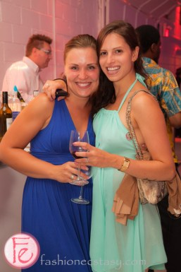 Summer Wine Jam hosted by iYellow Wine Club at Airship 37