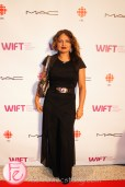 Julie Bir at Toronto WIFT-T TIFF Party 2013 - Women in Film & Television
