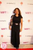Julie Bir at Toronto WIFT-T TIFF Party 2013 - Women in Film & Television