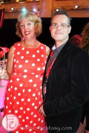 Toronto WIFT-T TIFF Party 2013 - Donald Henderson