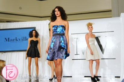 Markville Shopping Centre VIP Launch and Flare Trends Runway Event