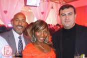 Stems of Hope Gala 2013 Just be Love for Three to Be
