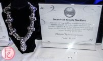 Silver Ball 2013 for Providence Healthcare - Swarovski