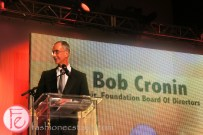 Silver Ball 2013 for Providence Healthcare- Bob Cronin