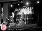 The Arnold Party for Business for the Arts