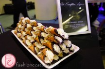 Venetian Ball 2013- Sweet Boutique Cannoli