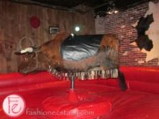 Rock n Horse Saloon Opening