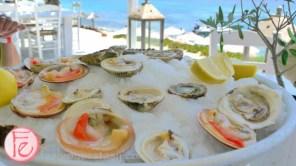 Hippie Fish - variety seafood