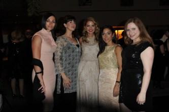 NBS Casablanca Gala guests