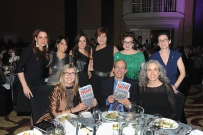 Book Lover's Ball 2014
