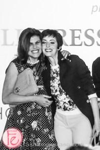 Leora Eisen, Stephanie Gilman