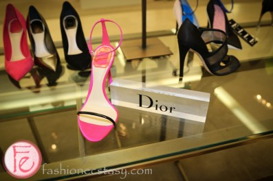 Dior shoes