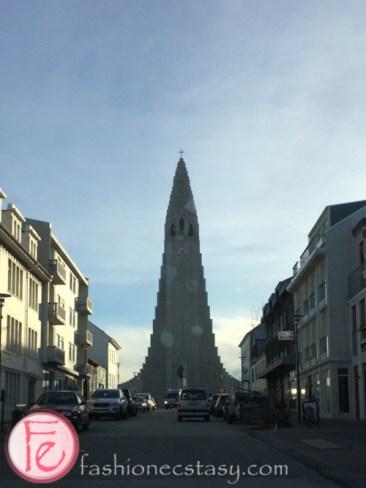 Reykjavík city