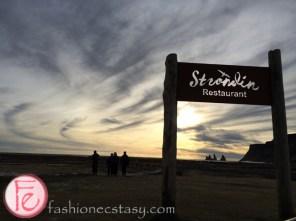 冰島維克村的黑沙灘 (Black Sand Beach, Vik)
