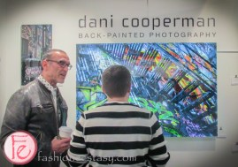 The Artis Project 2014 Opening Party
