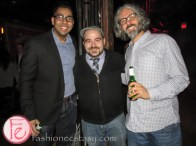 The Todd Shapiro Show Launch Party