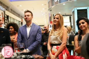 Yorkdale 50 Year Anniversary Dina Pugliese