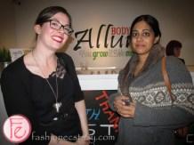 Allure Body Bar 2 Year Anniversary