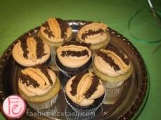 Allure Body Bar Vagina cupcakes