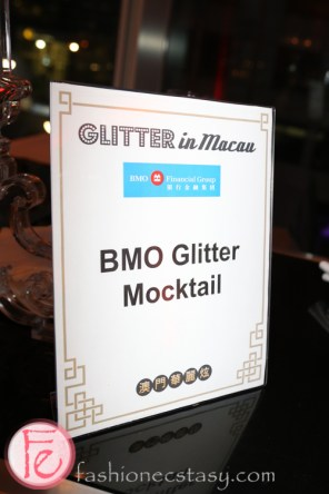 Glitter in Macau BMO for SickKids