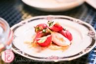 radish - French style