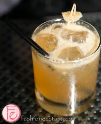 Rum Row