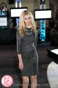 Evintra Fashion Night toronto Evan Yanagi