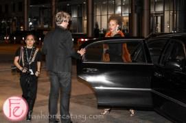 Evintra Fashion Night toronto Stacey McKenzie