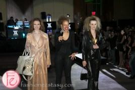 Evintra Fashion Night toronto Angela DeMontigny