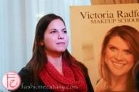 Victoria Radford Makeup