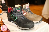 New Balance Punk - made in UK
