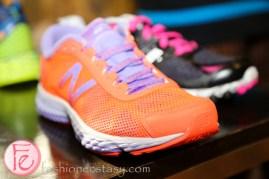 Fresh Foam 822 runners