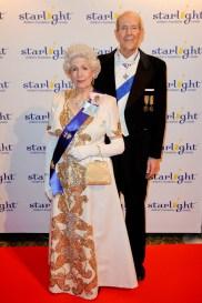 Starlight Gala 2014 Queen Elizabeth Prince Philip