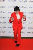 Starlight Gala 2014 Austin Powers