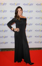 Starlight Gala 2014 Hilary Farr