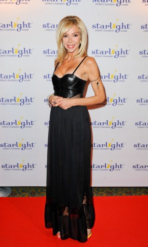 Starlight Gala 2014 Carla Collins